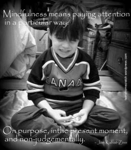 mindfulnessis